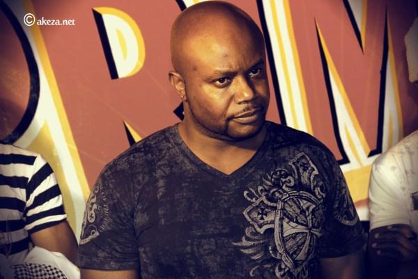 Kidum parle de ses ennuis de santé (www.akeza.net)