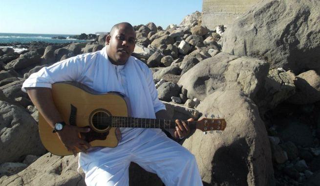 Fortran sur le tournage d'un clip vidéo à Dakar (www.akeza.net)