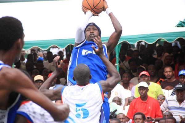 Le basketteur fanny Fabrice SINDAYIGAYA met fin à sa carrière (www.akeza.net)