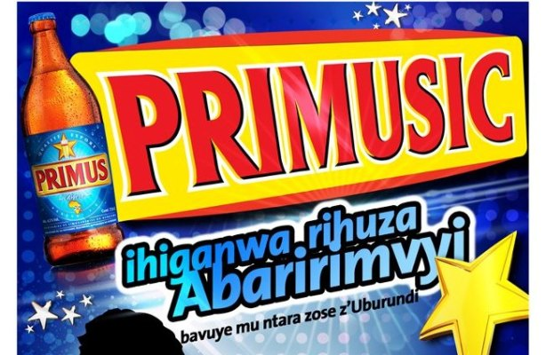 Primusic 2013  : les inscriptions se poursuivent jusqu'au dimanche 21 Août (www.akeza.net)