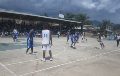 Baketball : le championnat zone 5 bat son plein(www.akeza.net)