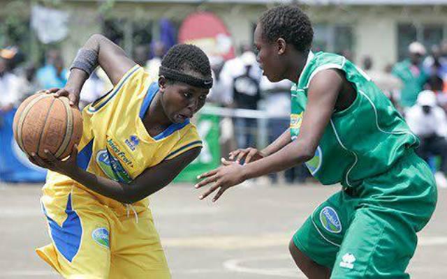 Cynthia KABURUNDI : cette basketteuse qui excelle à Nairobi  (www.akeza.net)