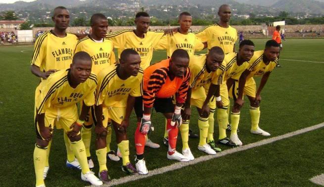 Flambeau de l'Est, champion de la Primus ligue 2013 (www.akeza.net)