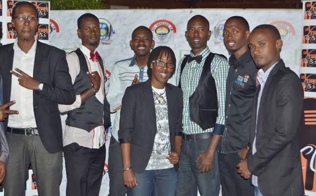 Le groupe Redemption Voice  nominé au BEFFTA Awards à Londres (www.akeza.net)