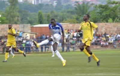 Christophe NDUWARUGIRA dit Lucio qui tirait (www.akeza.net)