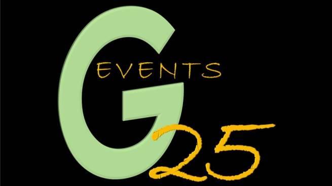 Logo de G25 Events (www.akeza.net)