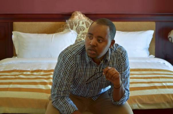 Mohammed NDAYISHIMIYE : vie et vues d'un photographe atypique (www.akeza.net)