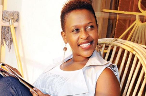 Lilian Mbabazi serait enceinte du deuxième enfant de Radio (www.akeza.net)