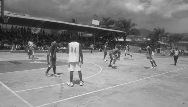 Basketball: Urunani termine en tête du championnat de Bujumbura (www.akeza.net)