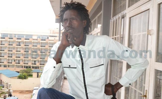 Saidi Brazza fait appel aux bienfaiteurs pour un logement à Kigali (www.akeza.net)