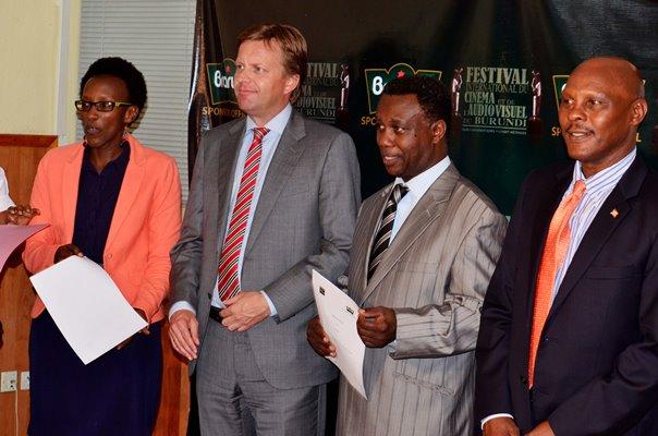 Le FESTICAB  lance en pompe  les activités de sa  6ème édition (www.akeza.net)