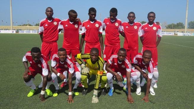 Eliminatoire de la Can 2015 : Le Burundi se neutralise avec le Djibouti (www.akeza.net)