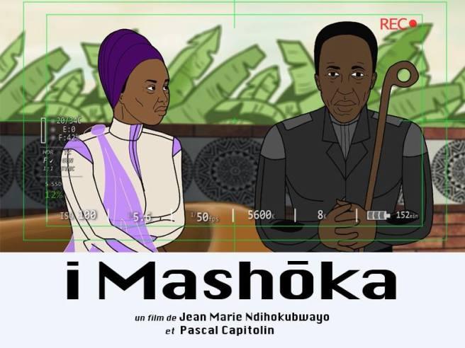 Extrait du film «I Mashoka» projeté ce soir-là (www.akeza.net)