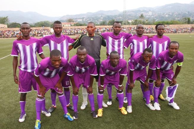 Equipe de Vital'o fc(www.akeza.net)