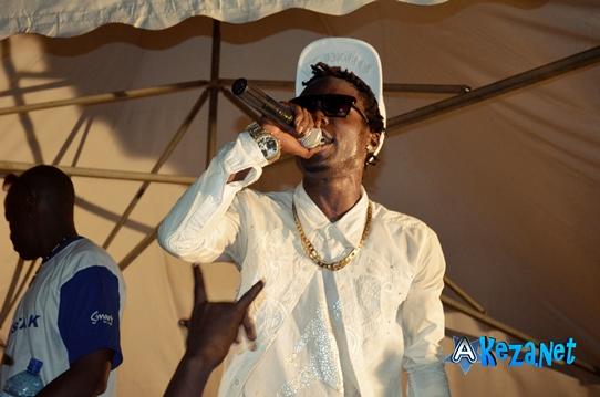 Sat-B sur scène(www.akeza.net)