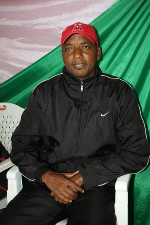 Charles Nkazamyampi : « Je suis toujours vivant.»©Iwacu