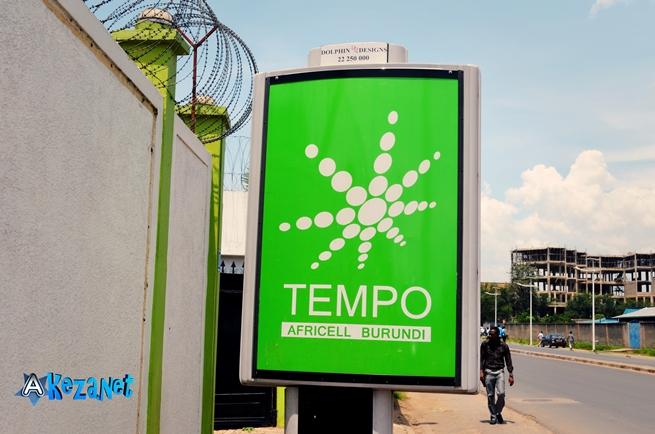 La société AFRICELL TEMPO rassure ses abonnés.(www.akeza.net)