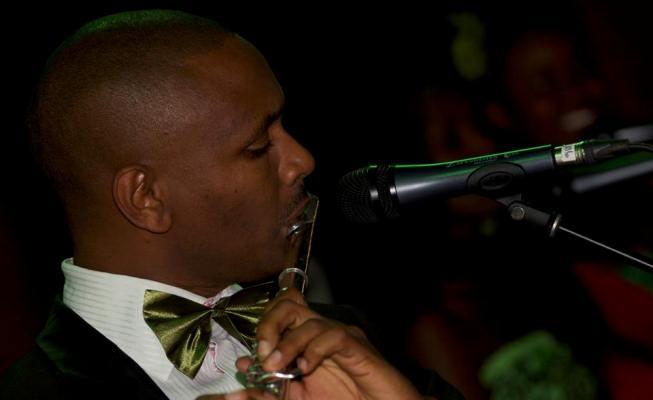 Fabrice NZEYIMANA , leader de Heavenly Melodies (www.akeza.net)