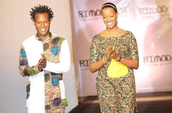 Cynthia Munwangari au BIMOD 228 ©Dacor Images