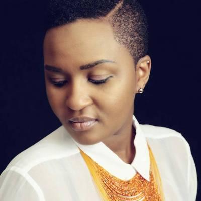 La chanteuse Cynthia ITEKA ©Cynthia ITEKA