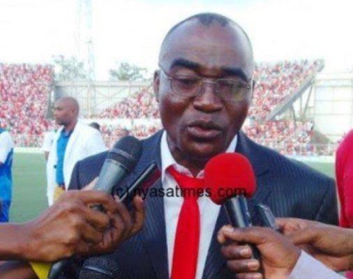 Le coach Ramadhan Nsanzurwimo (www.akeza.net)