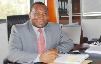 Comissaire General Domitien Ndihokubwayo.©Iwacu