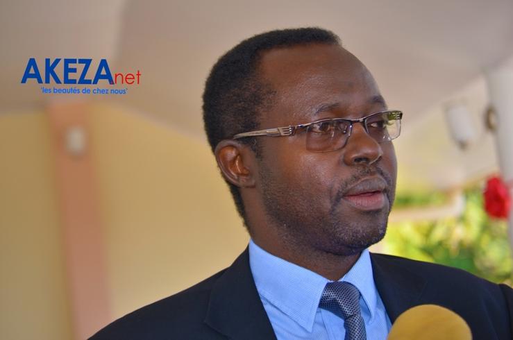 Jean Mvuyekure