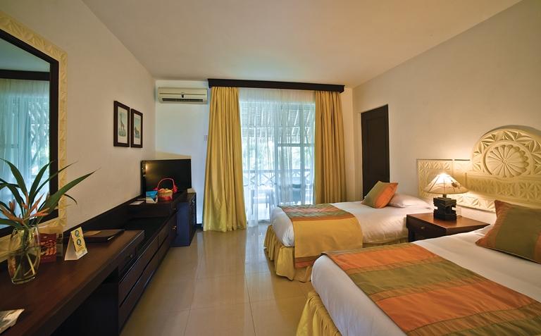 Room LBR standard