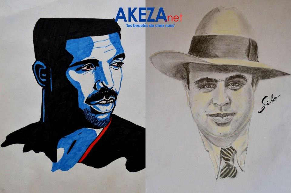Drake et Al Capone