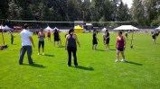 AK Fitness Vancouver Urban Rec Volleyball