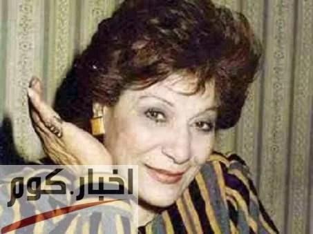 مشاهير أخبار كوم عايدة عبد العزيز صاحبةأشهر فنجان قهوة في السينما