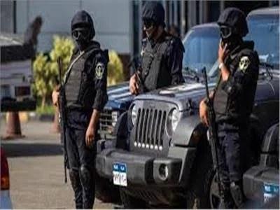 الأمن يداهم أبو حزام بقنا ويضبط المتهمين فى الأحداث الدموية