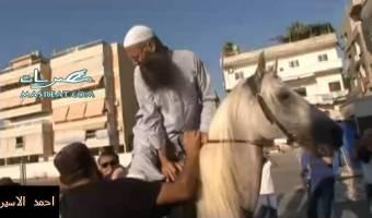اخبار الشيخ احمد الاسير في لبنان اليوم