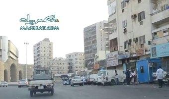 حي البلد مدينة جدة