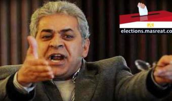 استمرار ترشح حمدين صباحي لسباق الانتخابات الرئاسية