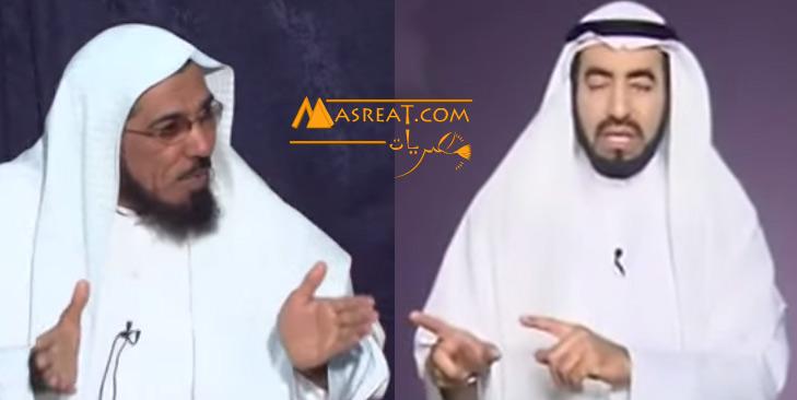 منع كتب طارق سويدان وسلمان العودة