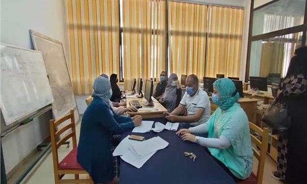 صحة الإسماعيلية تطلق مبادرة للتسجيل لتلقي لقاح فيروس كورونا