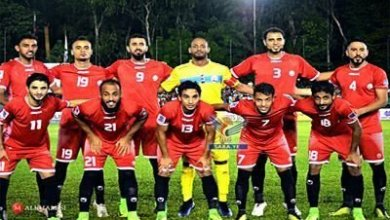 Photo of الزمالك يهزم المنتخب اليمني في مباراة ودية