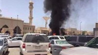Photo of انفجار بطارية شمسية  في محل تودي بحياة 6 اشخاص واصابة آخرين في مدينة إب