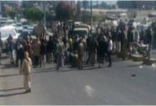 "Photo of صحيفة | جنازات ضحايا ""كورونا"" لا تتوقف في صنعاء وفزع ينتاب الأهالي"