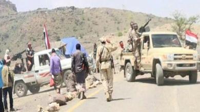 Photo of شمال وغرب الضالع | خسائر فادحة للمليشيات الحوثية في الأرواح والعتاد