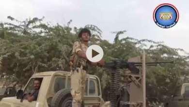 Photo of فيديو.. حراس الجمهورية في رسالة قوية ومزلزة للحوثيين