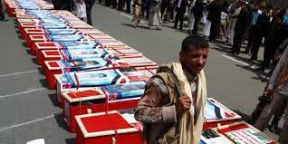 Photo of بالارقام | فاتورة الخسائر البشرية لعناصر الحوثي خلال شهر .. معظمها في الساحل الغربي