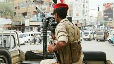 Photo of مدير امن تعز .. اتهامنا بالاخونة خدمة للحوثي!