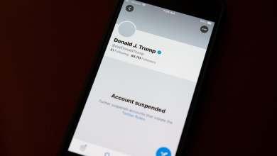 """Photo of تويتر يزيل 70 ألف حساب مرتبطة بحركة """"كيو آنون"""" المؤيدة لترامب"""