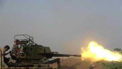 Photo of هجوم حوثي فاشل في حيس يضاعف من خسائر المليشيا