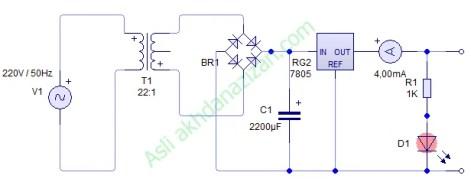 cara pengukuran dengan avometer (amperemeter)1