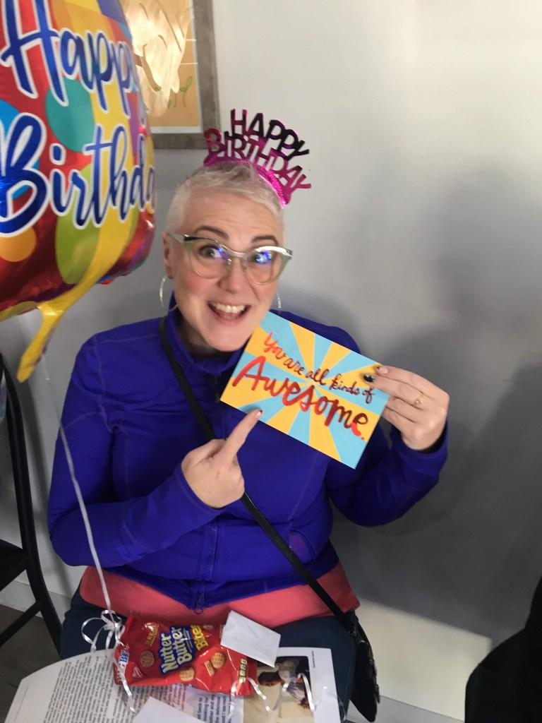 Soul Food and Escape Room: Malia's Birthday Celebration Event
