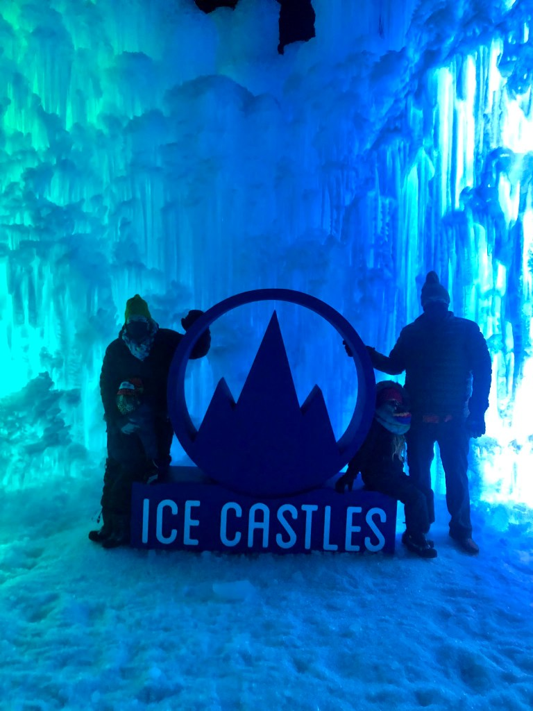 Ice Castles 2020