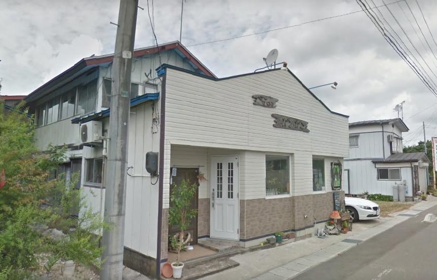 ヘアーサロンポンポコ(秋田県大仙市)